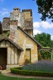 Versailles Queen's Hamet Royalty Free Stock Images