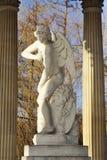Versailles tempel av förälskelse Arkivfoto