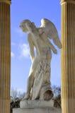 Versailles tempel av förälskelse Royaltyfria Foton