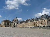 Versalles Imágenes de archivo libres de regalías