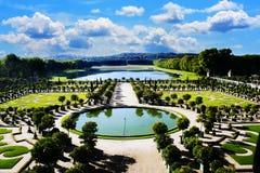 Versalles Foto de archivo