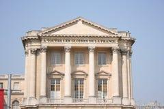 Versalles Fotografía de archivo