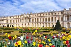 Versalles en París, Francia fotografía de archivo