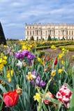Versalles en París, Francia Imagenes de archivo
