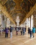 Versalles, Francia Imagen de archivo libre de regalías