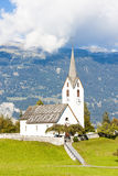 Versam, Switzerland Royalty Free Stock Photo