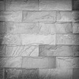 Versanden Sie Steinwandbeschaffenheit und ackground von verzieren Lizenzfreie Stockfotos