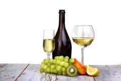 Verschiedene Art von Früchten lizenzfreies stockfoto