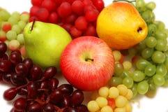 Verschiedene Früchte Lizenzfreie Stockfotografie
