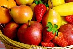 Verschiedene Frucht Lizenzfreies Stockbild