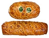 Verschiedenes festliches bakery#12 Lizenzfreie Stockfotos