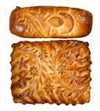 Verschiedenes festliches bakery#12 Lizenzfreie Stockbilder