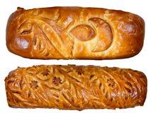 Verschiedenes festliches bakery#15 Lizenzfreies Stockfoto