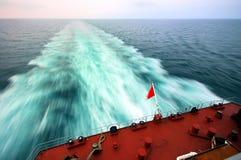 Verschiffen Lizenzfreies Stockbild