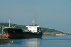 Verschiffenboot lizenzfreie stockbilder