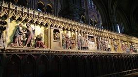 Verschijning van Toegenomen Christus Royalty-vrije Stock Foto