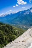 Verschillende bergen Royalty-vrije Stock Foto