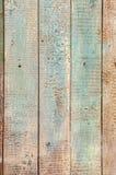 Verschillende gekleurde oude natuurlijke houten uitstekende achtergrond Stock Afbeeldingen