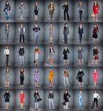 Verschillende kleren Royalty-vrije Stock Foto