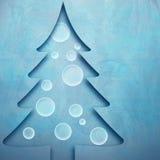 Verschillende vrolijke Kerstmisachtergrond Royalty-vrije Stock Foto