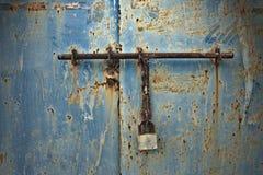 Verschlossen stockbilder
