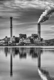 Verschmutzung Stockbild