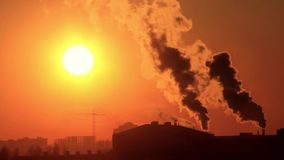Verschmutzung der Umwelt