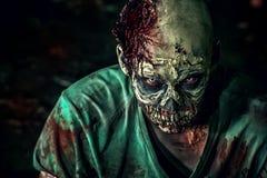 Verschrikkingsfilms Stock Afbeelding