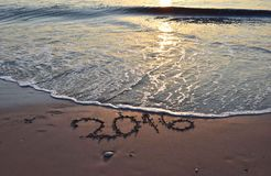 Verschwinden 2016 Lizenzfreies Stockfoto