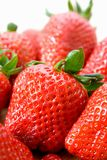 Verse aardbeien Royalty-vrije Stock Fotografie