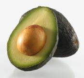 Verse avocado Stock Afbeeldingen