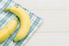 Verse Bananen Stock Afbeeldingen