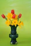 Verse Bloemen Royalty-vrije Stock Afbeeldingen