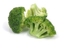 Verse broccoli Stock Afbeelding