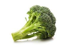 Verse broccoli royalty-vrije stock foto's
