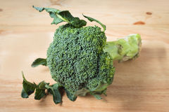 Verse broccoli Stock Foto