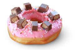 Verse Doughnut Stock Foto