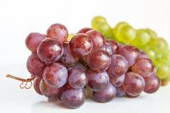 Verse Druiven Royalty-vrije Stock Foto's
