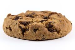 Chocolade-spaander koekjes Royalty-vrije Stock Afbeeldingen