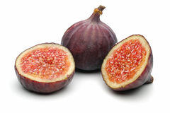 Verse fig. Stock Foto's