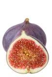 Verse fig. Stock Afbeeldingen