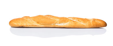Verse Franse Baguette VII Royalty-vrije Stock Afbeelding
