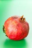 Verse granaatappel royalty-vrije stock afbeelding