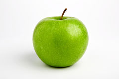 Verse groene appel Royalty-vrije Stock Fotografie