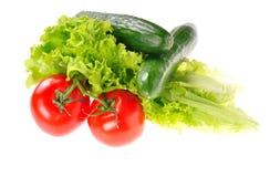 Verse groente stock foto
