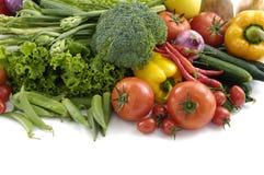 Verse groente Stock Afbeelding