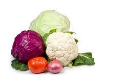 Verse groente Royalty-vrije Stock Foto