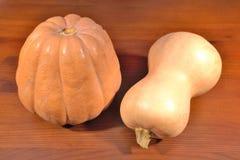 Verse groenten bij keuken Royalty-vrije Stock Foto