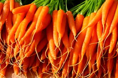Verse groenten op de Markt van Salamanca Royalty-vrije Stock Fotografie