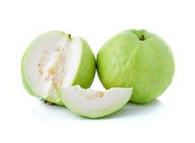Verse guave Royalty-vrije Stock Foto's
